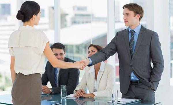 giao tiếp bán hàng, nghệ thuật giao tiếp, nhân viên bán hàng