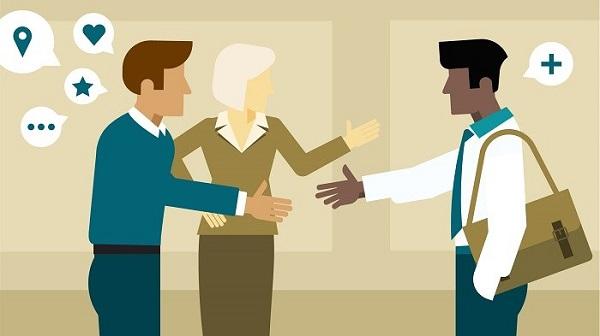 kỹ năng, kỹ năng tiếng anh, làm việc nhóm, nhân viên bán hàng